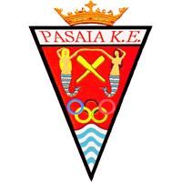 Escudo del Pasaia Kirol Elkartea