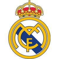 Escudo del Real Madrid Club de Fútbol
