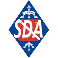 Escudo del Sociedad Deportiva Amorebieta