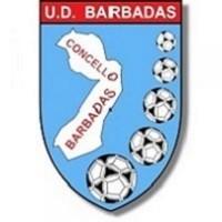 Escudo del Unión Deportiva Barbadás