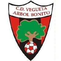Escudo del Club Deportivo Vegueta Árbol Bonito