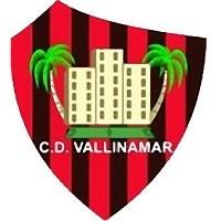 Escudo del Club Deportivo Vallinámar
