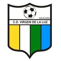 Escudo del Club Deportivo Virgen La Luz