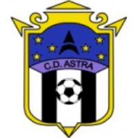 Escudo del Moneyba Hierro Club Deportivo Astra
