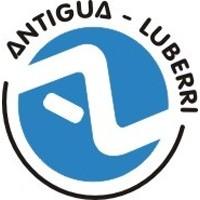 Escudo del Antigua Luberri B. G. E.