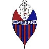 Escudo del Club Deportivo Nanclares