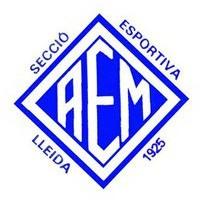 Escudo del Secció Esportiva AEM