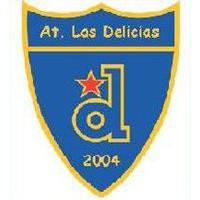 Escudo del Club Deportivo Atlético Las Delicias