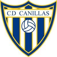 Escudo del Club Deportivo Canillas