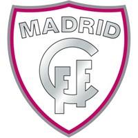 Escudo del Madrid Club de Fútbol Femenino
