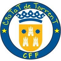 Escudo del Club de Fútbol Fusió Ciutat de Torrent