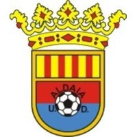 Escudo del Unión Deportiva Aldaia Club de Fútbol