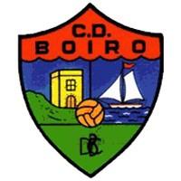 Escudo del Club Deportivo Boiro