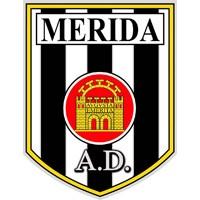 Escudo del Mérida Asociación Deportiva