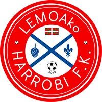 Escudo del Lemoako Harrobi Futbol Kluba