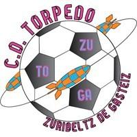 Escudo del Club Deportivo Tozuga