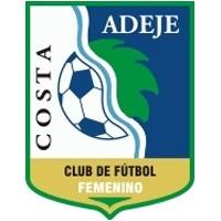 Escudo del Club de Fútbol Costa Adeje