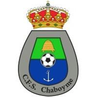 Escudo del Club Fútbol Sala Chaboyme