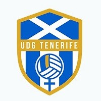 Escudo del Unión Deportiva Granadilla Tenerife