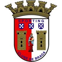 Escudo del Sporting Clube de Braga