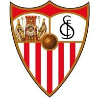 Escudo del Sevilla Fútbol Club, SAD