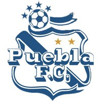 Escudo del Puebla Fútbol Club