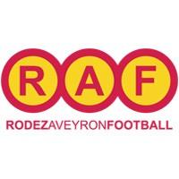 Escudo del Rodez Aveyron Football