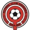 Escudo del Cadete B del Mulier Fútbol Club Navarra