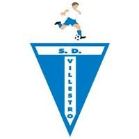 Escudo del Sociedade Deportiva Villestro
