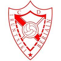 Escudo del Club Deportivo Iruntxiki de Beriáin
