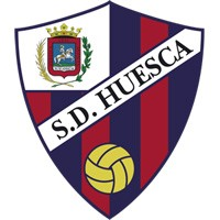 Escudo del Sociedad Deportiva Huesca