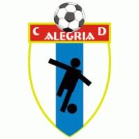 Escudo del Club Deportivo Alegría