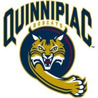 Escudo del Quinnipiac University