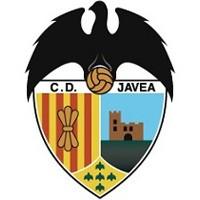 Escudo del Club Deportivo Jávea