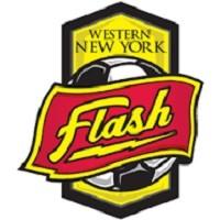 Escudo del Western New York Flash
