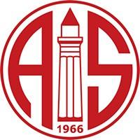 Escudo del Antalyaspor Kulübü