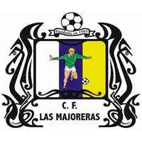 Escudo del Club de Fútbol Las Majoreras