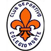 Escudo del Club Deportivo Colegio Norte Viera