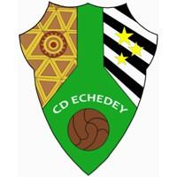 Escudo del Club Deportivo Echedey