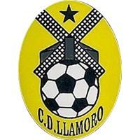 Escudo del Club Deportivo Llamoro