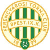 Escudo del Ferencvárosi Torna Club