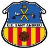 Escudo del Unió Esportiva Sant Andreu