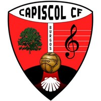 Escudo del Capiscol Club de Fútbol