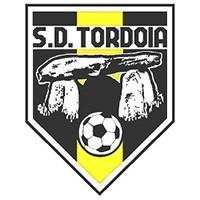 Escudo del Sociedad Deportiva Tordoia