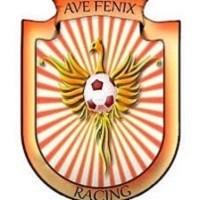 Escudo del CDE Ave Fénix Racing
