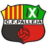 Escudo del CF Pallejà