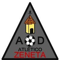 Escudo del Club Deportivo Zeneta
