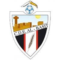 Escudo del Club Deportivo Elemental Al-Basit