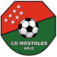 Escudo del Club Deportivo Móstoles URJC