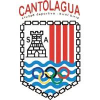 Escudo del Club Deportivo Cantolagua
